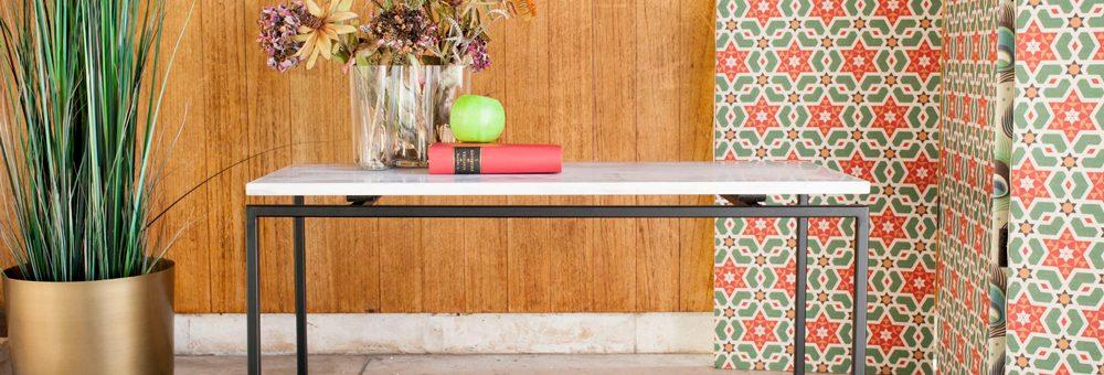 Maak kans op een marmeren salontafel van interieurwebshop pib